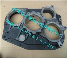 济南新运通汽配销售法士特全铝合金变速箱后盖壳体/JSD220-1707015