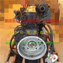 康明斯QSB4.5活塞组件/缸套组件/空气预滤器/QSB4.5
