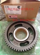 适用于康明斯QSM11惰齿轮3084532/3084532