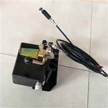 5005010-C1200东风商用车配件天锦驾驶室油泵/5005010-C1200