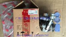 东风天锦EQ4H国四发动机增压器总成/1118010-E1EC0