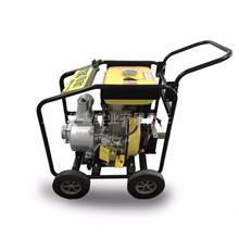 移动式柴油机4寸水泵