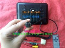 东风风尚客车校车显示屏 播放器/客车校车显示屏6500