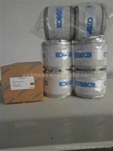YN52V01016R100神钢SK130LC-8挖掘机回油滤芯/YN52V01016R100