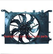 沃尔沃S60 V70 Xc70 冷凝器冷却风扇/303805474  8649634-6 86496346