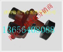上柴D6114发动机水泵A型/D20-000-02a