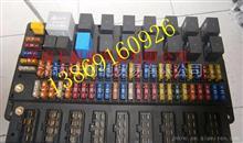 陕汽同力中央电器盒 同力重工中央电器盒/HK-004
