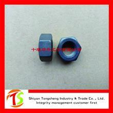 【3901381】厂家直销 康明斯6CT连杆螺母/3901381