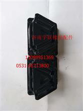 陕汽德龙X3000发动机前支撑DZ96259590114/DZ96259590114