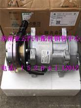 082V77970-7023重汽曼发动机MC07空调压缩机/082V77970-7023