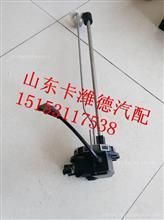 重汽气驱SCR尿素箱液位传感器202V27120-0001/202V27120-0001