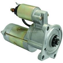 供应三菱尼桑  M002T64373起动机/M002T64373
