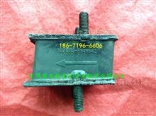 东风超龙客车校车发电机机脚垫子1001030-FF49542/校车发电机机脚垫子1001030-FF49542