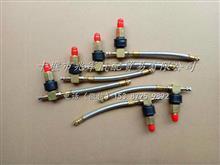 东风猛士配件 EQ2050-车轮充放气手控阀总成(轮边手控阀)/4223C21-015