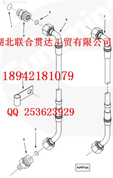 3036460弹簧垫圈 3043032排气管道/3036460弹簧垫圈 3043032排气管道