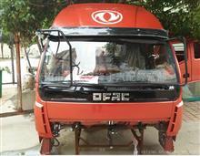 优势供应 东风多利卡驾驶室总成  红色/驾驶室空壳