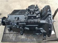 大同85变速箱总成带取力器插泵/17GOA3-33