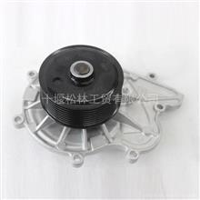 适用于福田康明斯ISF2.8发动机配件 水泵/5333148