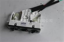 东风天龙 暖风操纵机构/8112010-C0101