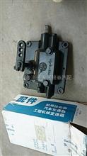 HC6S-95*4变速箱顶盖总成
