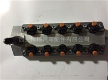 陕汽 解放 欧曼OH6燃料计量阀/612600191586