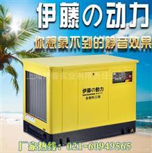 车载电源10KW汽油发电机直销/YT10REM