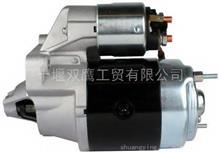 雷诺沃尔沃D9E39  D9E52  D9E76起动机/D9E39  D9E52  D9E76