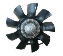 福田欧曼ISB220马力欧五电控硅油风扇总成/5447671