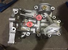 潍柴WP7机油冷却器总成/610800070267