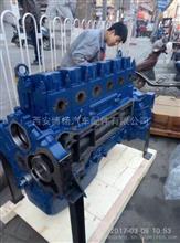 潍柴WP10.340马力天然气发动机裸机/DHP10Q1219