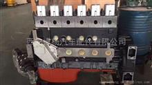 潍柴宽体车618发动机总成裸机/WD618