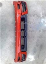 东风凯普特K6轻发动机D28ZD30配件大全驾驶室前保险杠总成配件/2803010-C42532