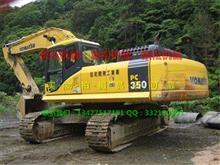 PC220-8飞轮 齿轮室组/PC220-8