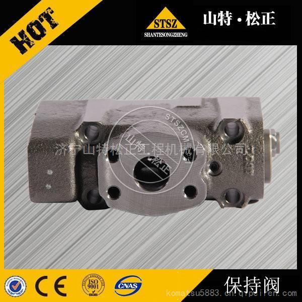 小松pc300/360-7自压减压阀主溢流阀卸荷阀pc300/360图片