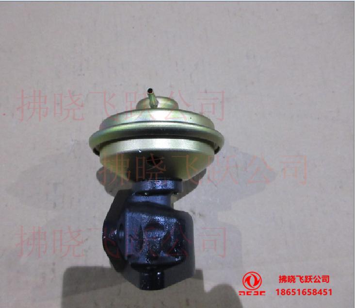 东风御风锐铃、凯普特;轻型发动机EGR阀/1207120-E4101