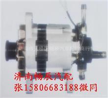玉柴发动机发电机JFZB190-171/F3400-3701100B/JFZB190-171/F3400-370110