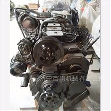 现货-小松220-7发动机总成-旧发动机可折现-6D102/再制造6D102-库存6D102全新6D102
