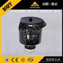 PC450-8挖掘机原厂空气预滤器总成配件421-U12-3100/PC450-8
