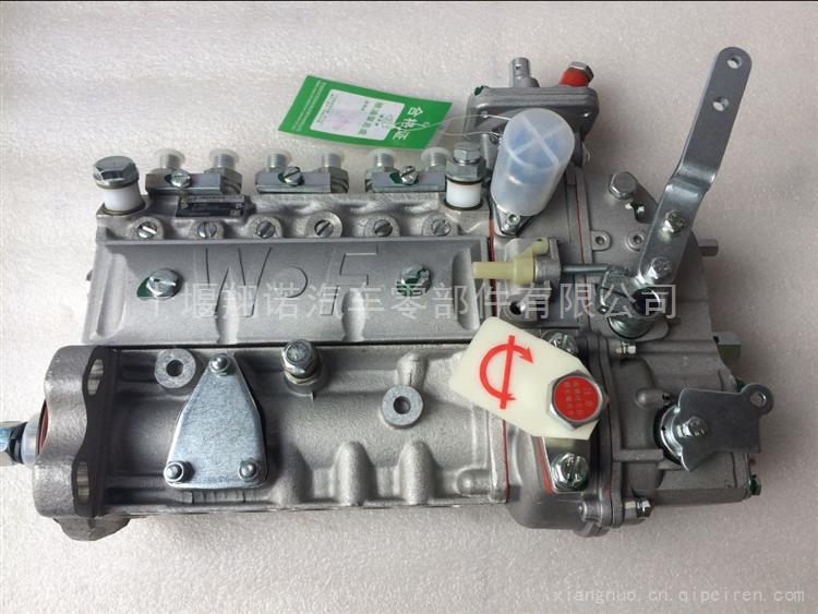 cummins康明斯发动机6bt燃油喷射泵3974596