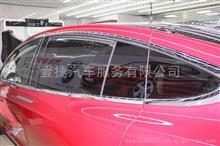 新宝来车窗玻璃贴膜|强生太阳膜安全膜|壹捷贴膜拼团活动优惠价/1