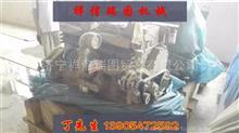 西康345排气管,康明斯ism11发动机//气门弹簧3895860X
