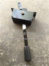 东风猛士配件 EQ2050-分动器操纵机构总成/18C21-03050