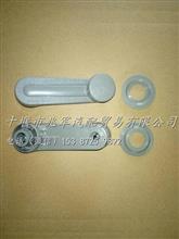 东风猛士配件 EQ2050-玻璃摇把/玻璃升降器手柄总成/61C37-04019