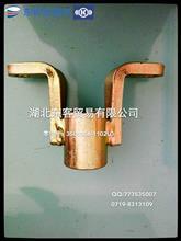 东科克诺尔天龙天锦大力神德纳配套防抱制动盘式ABS感器支架/3501156-H02L0
