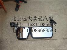 福田戴姆勒欧曼H0821012001A0后视镜总成左/H0821012001A0