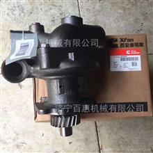 PY350平地机水泵4955706(QSM11水泵)发动机总成/2882145-3800745-3800479-3401009-4972862-4299041