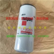 康明斯QSC8.3曲轴/机油滤清器LF9009/进气垫/QSC8.3