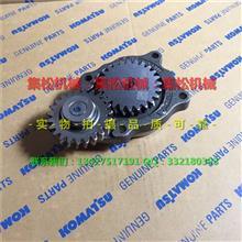 小松PC120-6机油泵/汽缸体/进气垫/PC120-6