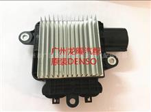 广州龙曜 吉普 Jeep 散热器冷却风扇模块/679-01019, 4993003591