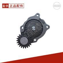 东风天锦ISDE机油泵/4939588/5291050